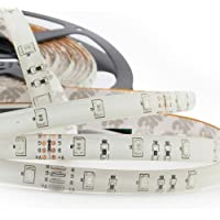 LED Strip Strip LED met 600 LEDs 12V buiten 36W koud licht VT-2037