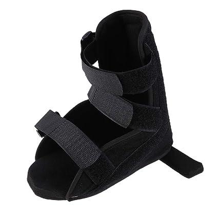 Artibetter Andador de botas con puntera rota para niños para ...