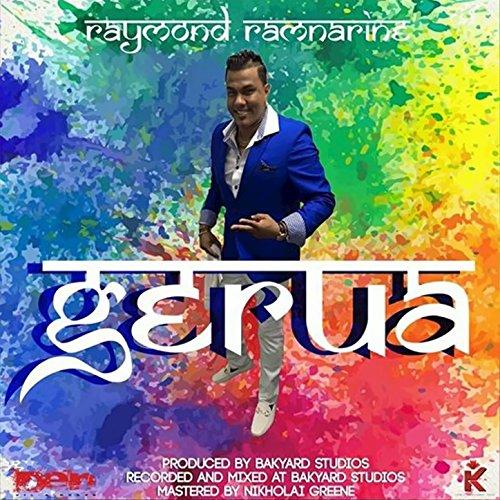 Gerua By Raymond Ramnarine On Amazon Music