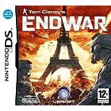 Tom Clancy's End War (Nintendo DS)