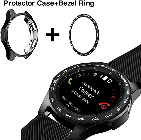 cover samsung gear s3