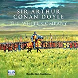 Bargain Audio Book - The White Company