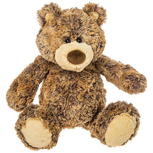 ¡No dudes! ¡Compra ahora! Mary Meyer Toffee Teddy Teddy Teddy Bear Plush by Mary Meyer  cómodamente