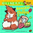 #01 Hamster and Cheese: Hamster and Cheese (Guinea Pig, Pet Shop Private Eye)