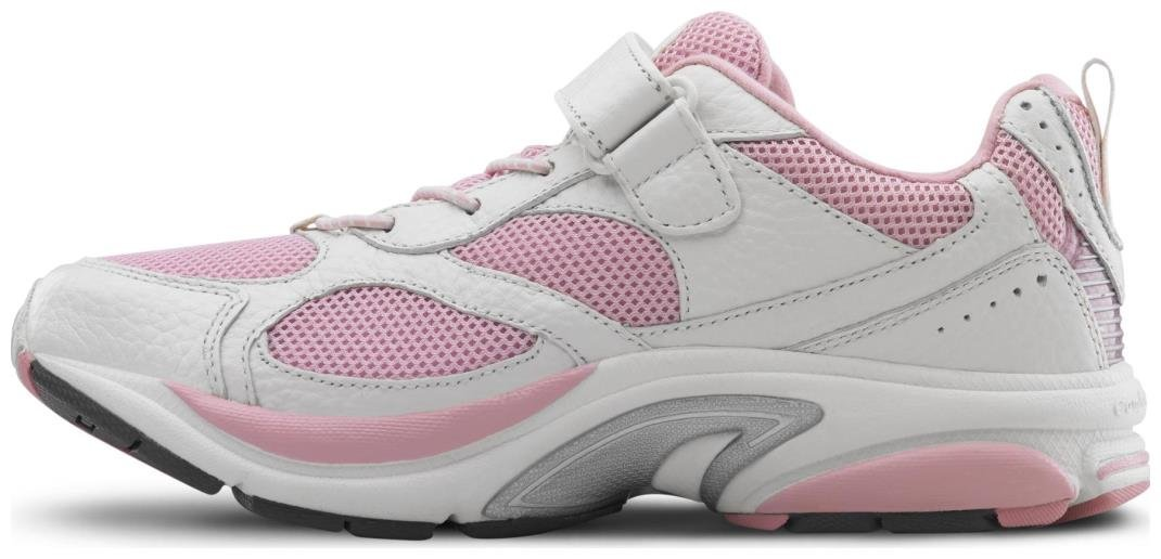 Dr. Comfort Women's Victory Pink Diabetic Athletic Shoes by Dr. Comfort (Image #4)