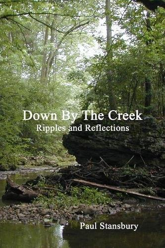 Down By the Creek - Ripples and Reflections