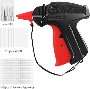 Shop Twin Pack Price Gun Kit Ink /& Tagging Gun Kit Labels Barbs