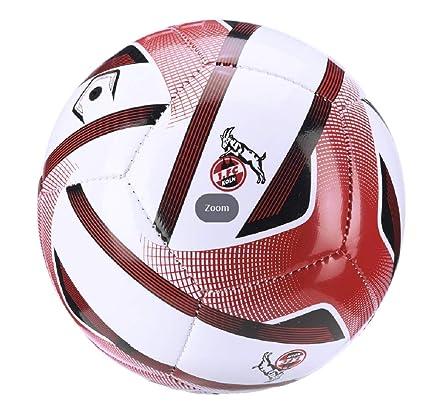 uhlsport 1. FC Köln - Mini Pelota, Deutsche Bundesliga, Color ...
