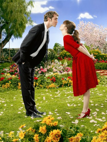Pushing Daisies Poster TV E 27x40 Lee Pace Anna Friel Chi McBride