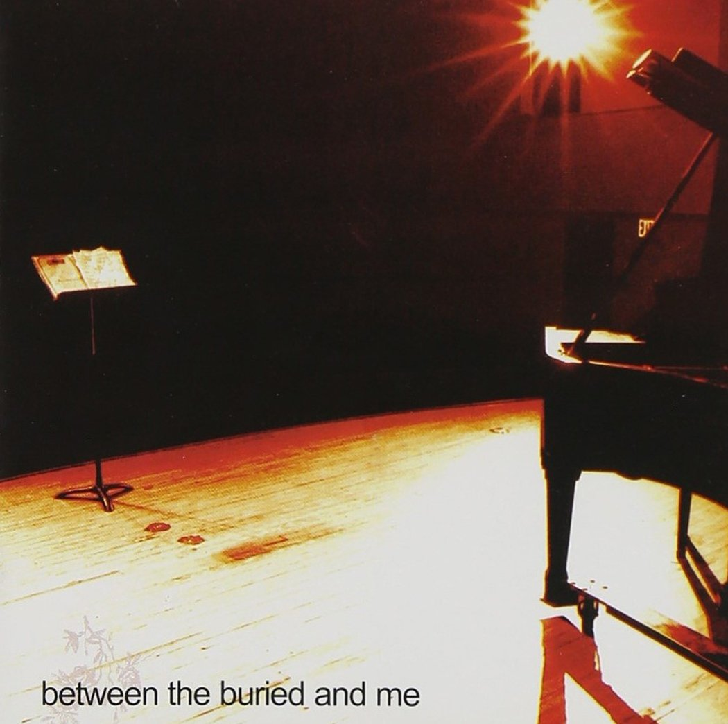 Between the Buried and Me - Between the Buried and Me - Amazon.com Music