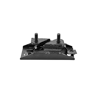 Eagle BHP 1798 Transmission Mount (4.9 5.0 5.8 6.9 7.5 L For Ford Bronco F100 150 250 350): Automotive
