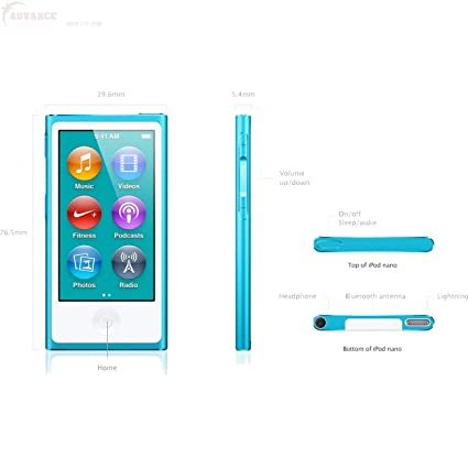ipod nano 7th generation features guide browse manual guides u2022 rh repairmanualtech today apple ipod nano 7 generation manual Nano 7th Generation User's Guide