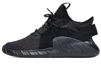 adidas tubular rise triple black