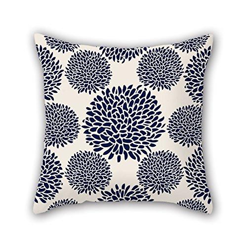 [PILLO Flower Cushion Cases ,best For Home,family,lover,valentine,bedding,kids Girls 16 X 16 Inches / 40 By 40 Cm(both] (Mr Gum Costume)