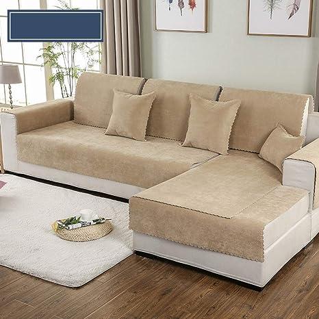 Antideslizante Impermeable Funda para sofá, Resistente a las ...