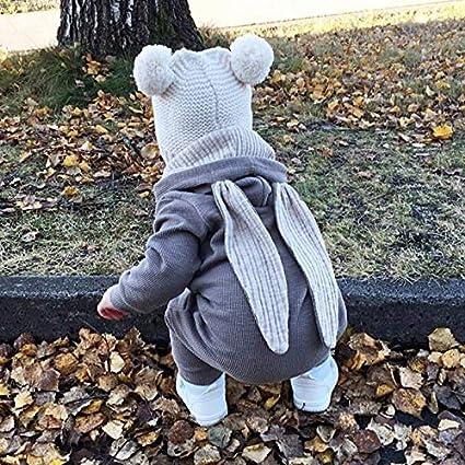 LZH da 0 a 18 mesi Tutina per neonato unisex