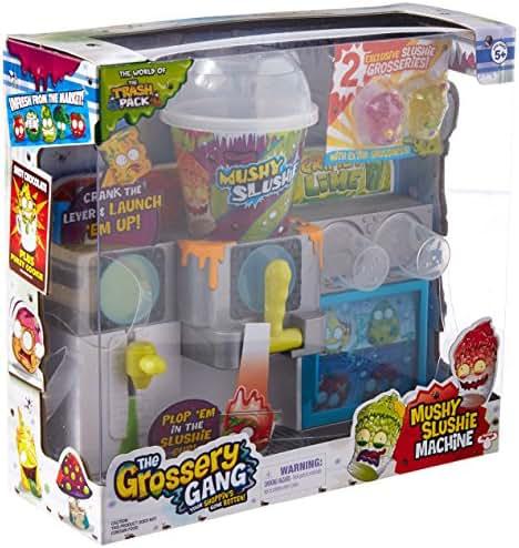 The Grossery Gang Mushy Slushie Playset
