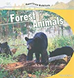 Forest Animals, Connor Dayton, 1435831934