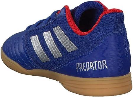 adidas Predator 19.4 In Sala J, Botas de fútbol Unisex Niños