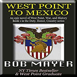 West Point to Mexico
