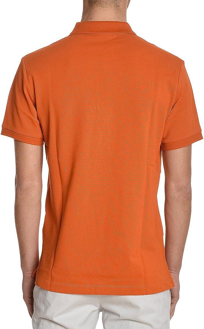 BURBERRY - Polo - para hombre naranja 50: Amazon.es: Ropa y accesorios