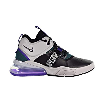 check out 54ed4 0eb92 Amazon.com | Nike Air Force 270 Big Kids' Shoes Light Zen ...