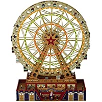 MrChristmas Musical World's Fair Grand Ferris Wheel