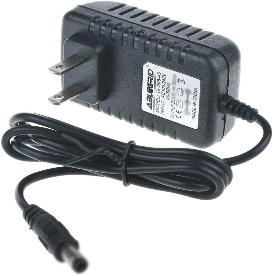 AC DC Adapter Power Compatible with MFJ-998 Legal Limit IntelliTuner Charger 1500 Watt