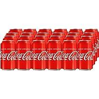 Caja de Coca Cola 24 latas de 355 Ml
