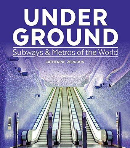 under-ground-subways-and-metros-of-the-world