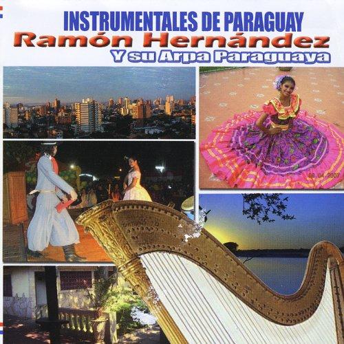 Instrumentales De Paraguay [Importado]