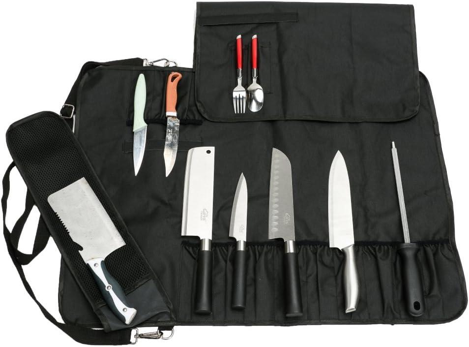 Chef Knife Bag