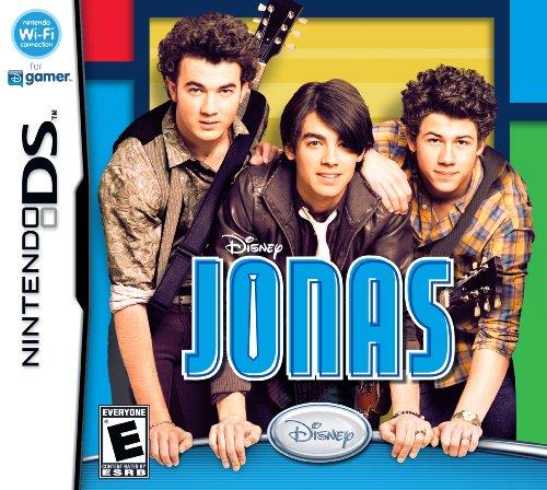Disney's Jonas Brothers – Nintendo DS
