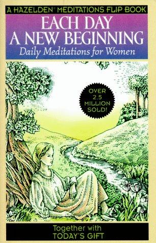 Each Day a New Beginning/Today's Gift (Hazelden Meditations Flip Book)
