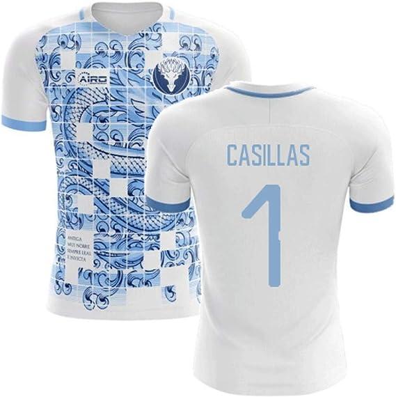 Airosportswear 2019-2020 Porto Third Concept - Camiseta de ...
