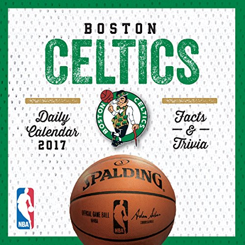 Turner Licensing Sport 2017 Boston Celtics Box Calendar (17998051419)