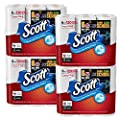 Scott Towel Paper Towels Large Rolls