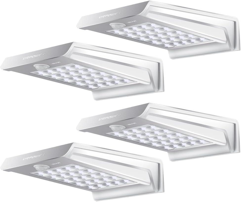 URPower-20-LED-outdoor-solar-motion-sensor-lights