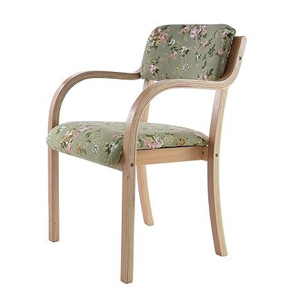 Fine Amazon Com Dining Chair Zjm Fancy Patterned Backrest Uwap Interior Chair Design Uwaporg