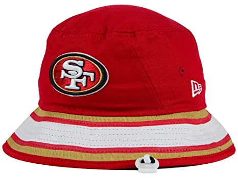 94bd222727c Image Unavailable. Image not available for. Color  San Francisco 49ers New  Era NFL Team Stripe ...