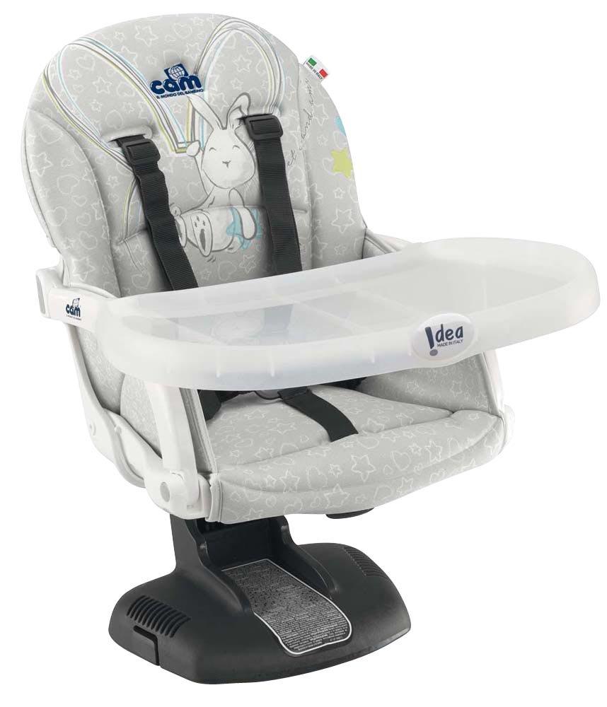 CAM Il mondo del bambino S334/226, Idea