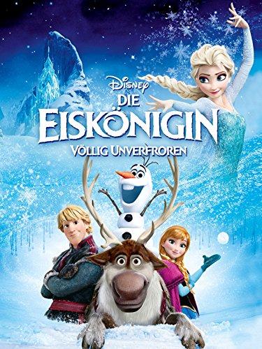 Die Eiskönigin - Völlig unverfroren Film