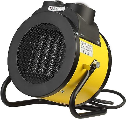Mfun-Fan Calentadores industriales calefactores asistidos ...