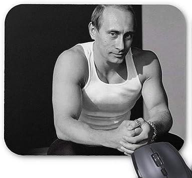 Vladimir Putin Mouse Pad 26cm*21cm: Amazon.es: Electrónica