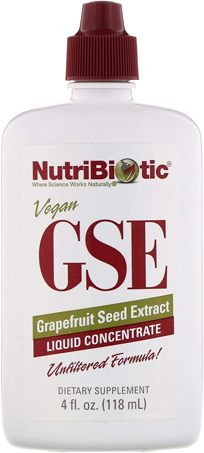 Nutribiotic – GSE 4 OZ 2 pack