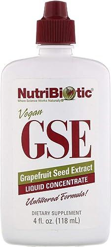 Nutribiotic - GSE 4 OZ 2 pack