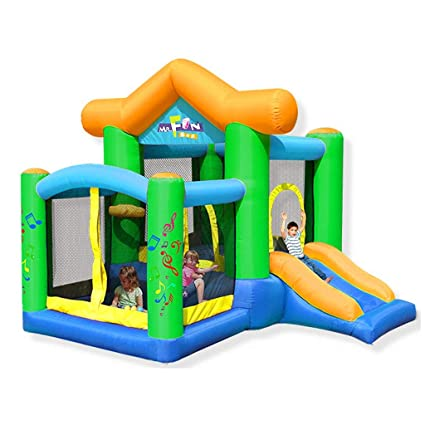 Amazon.com: Bouncers inflable para niños, castillo hinchable ...