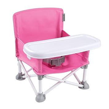Amazon.com: Silla Summer Infant Pop N Sit para bebes ...