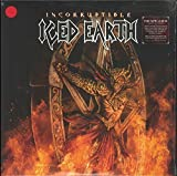 Incorruptible - 180 gram Red 2xLP Vinyl Limited/Deluxe Edition