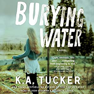 Burying Water Audiobook